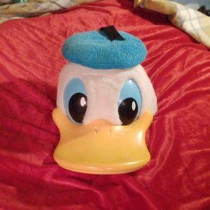 Vintage Donald Duck hat